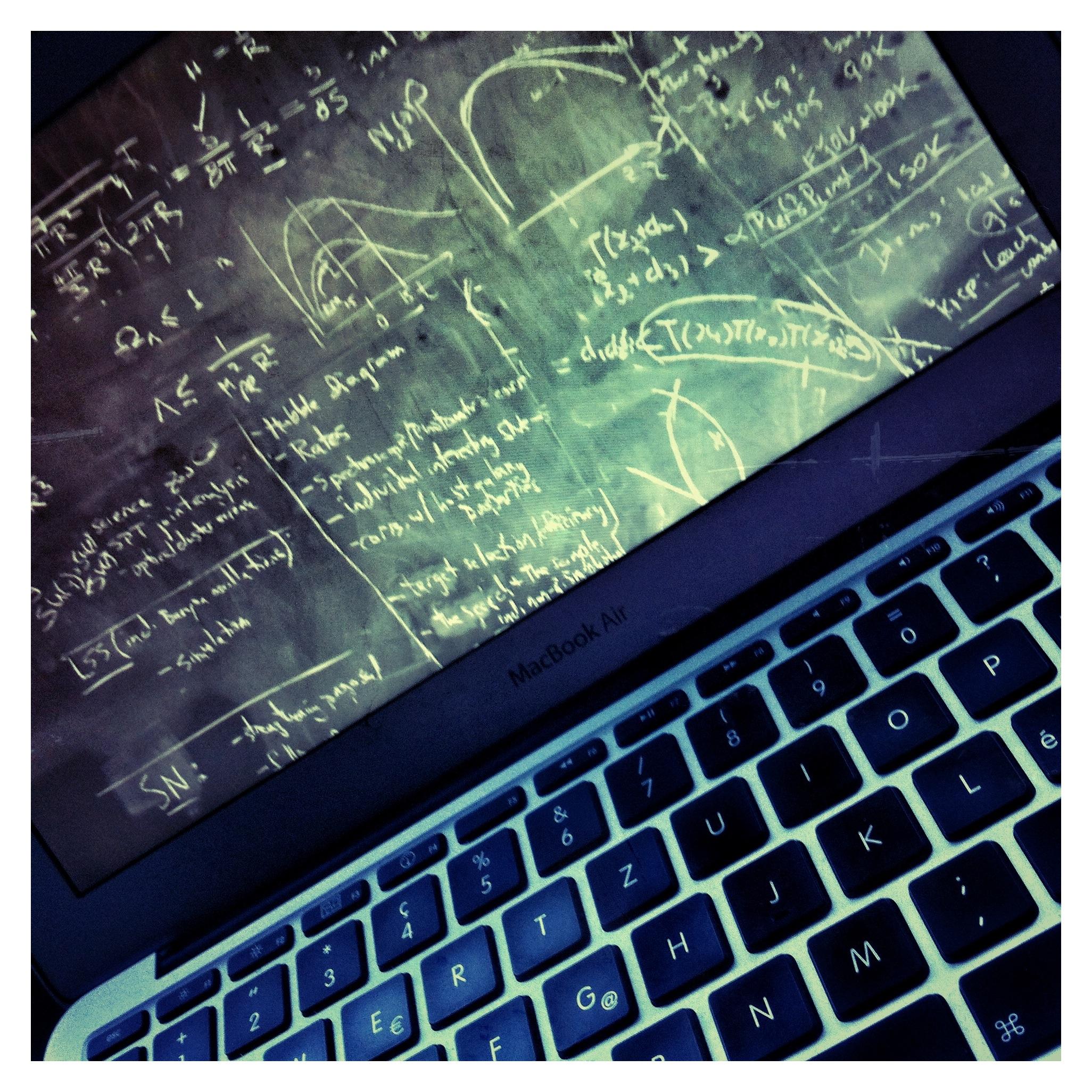 Lernen 2.0: Ein Exposé